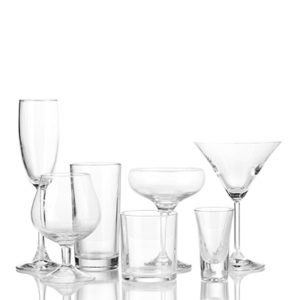 tableware crockery cutlery glassware