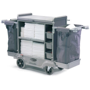 hospitality equipment trolley