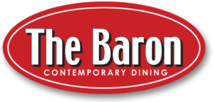 The Baron Logo