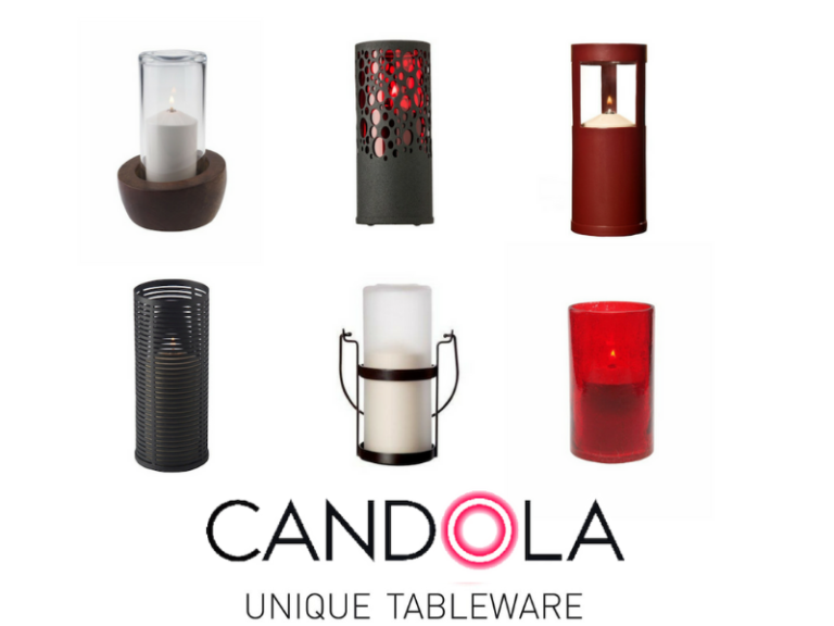 Candola table lamp