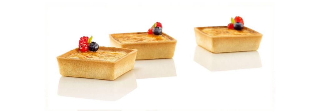 filigrano tart shell