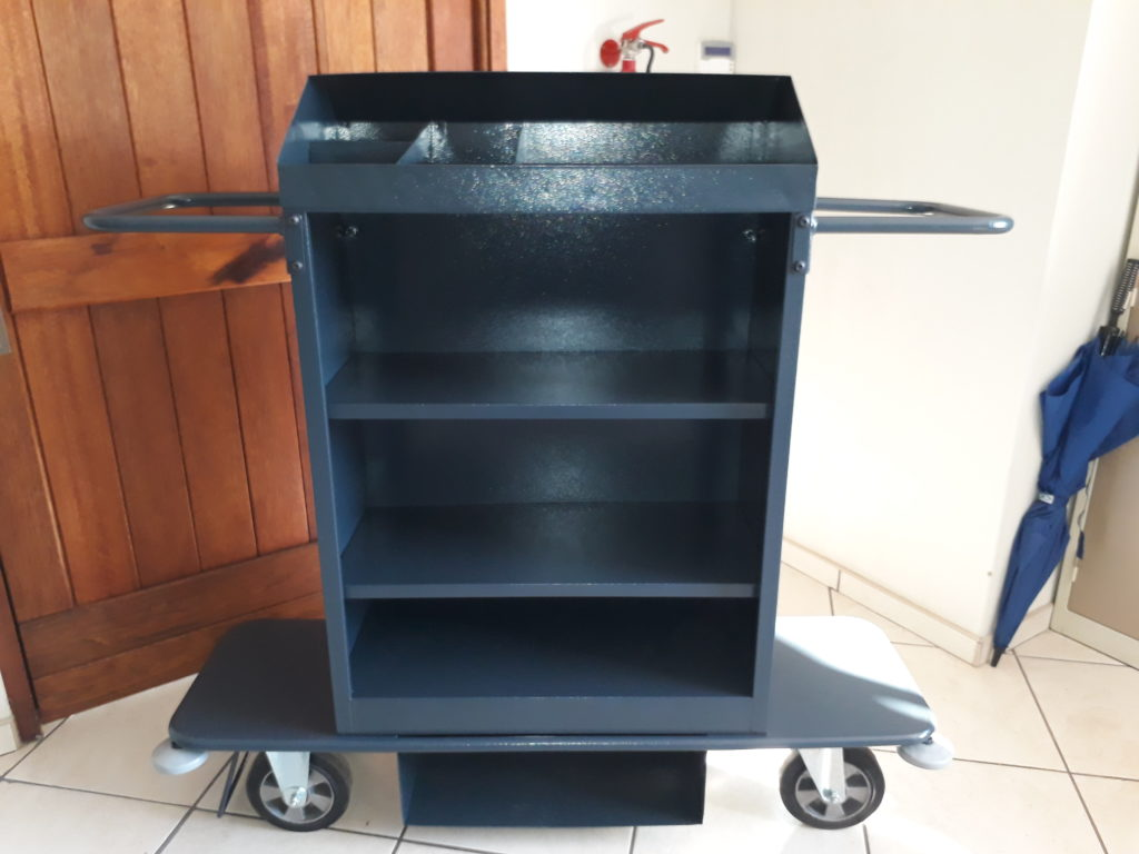 Cabinet Housekeeping Trolley