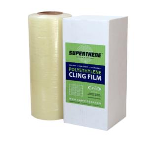 superthene cling film