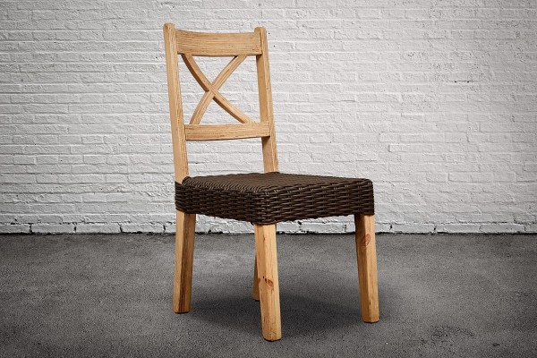 Country Dining (Woven) Chair