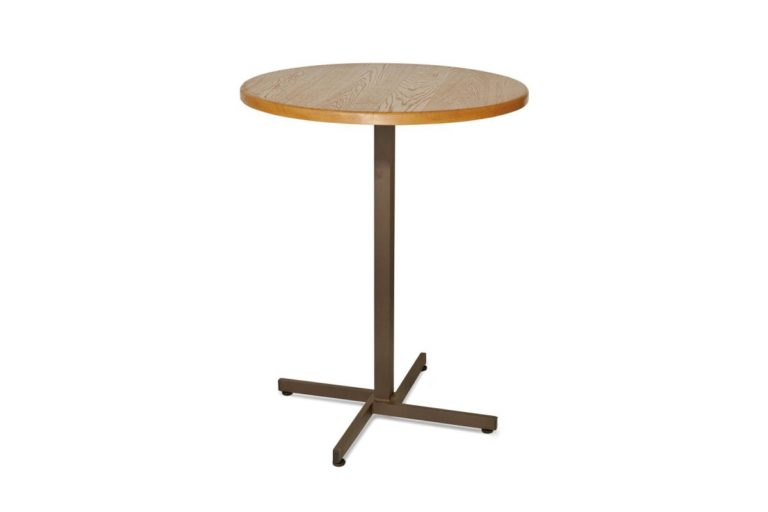 Makhaya Round Bar Table
