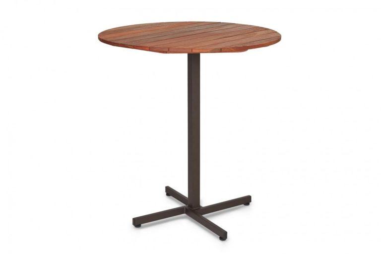 Origin centre Pole Bar Table Round