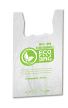 biodegradable carrier bag