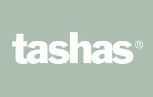 tashas logo