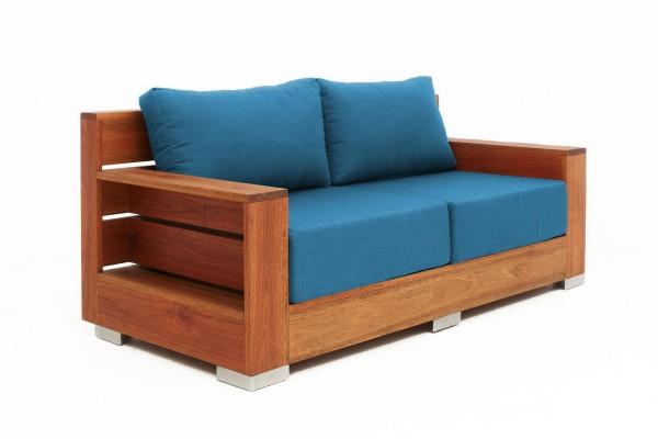 Woodbridge 2 Seater