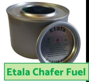 etala chafer fuel
