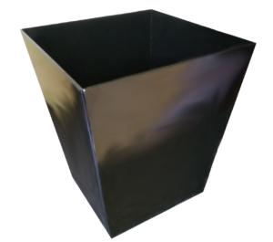 Perspex Indoor Bin