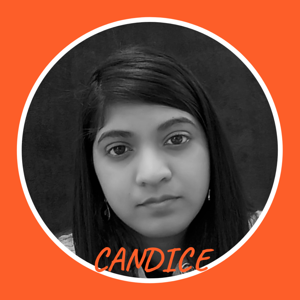 team memeber candice