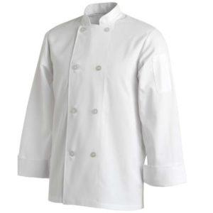 Basic Chefs Jackets - Long