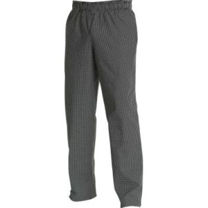 Chefs Trousers Baggy