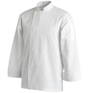 Chefs Uniforms White