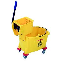 Cleaning Bucket and Wringer