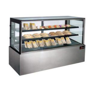 fridge display unit