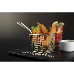 Mini Serving Baskets