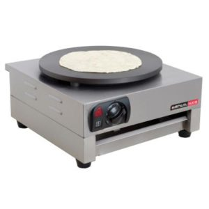Pancake and Omlette Machine