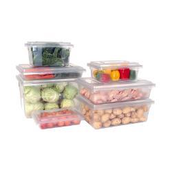 Polycarbonate Storage boxes