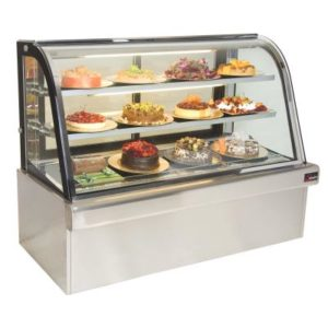Refridgerated Display Units