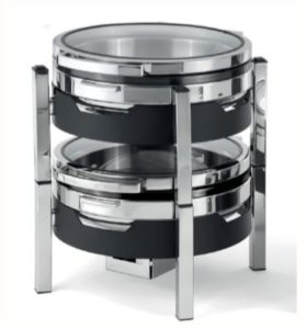 T Collection Chafer Stands