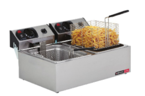 deep fry machine