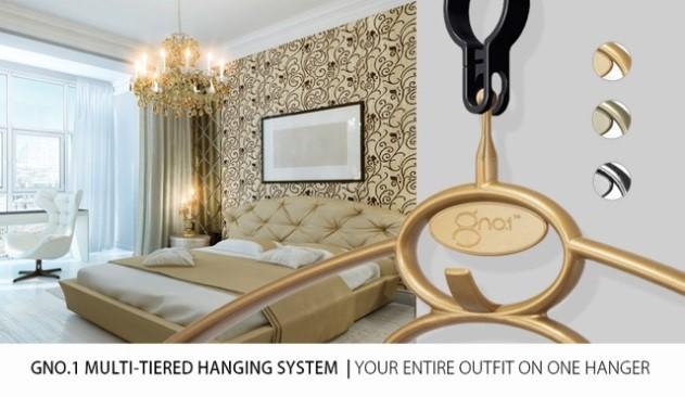gno1 hanger hanging system